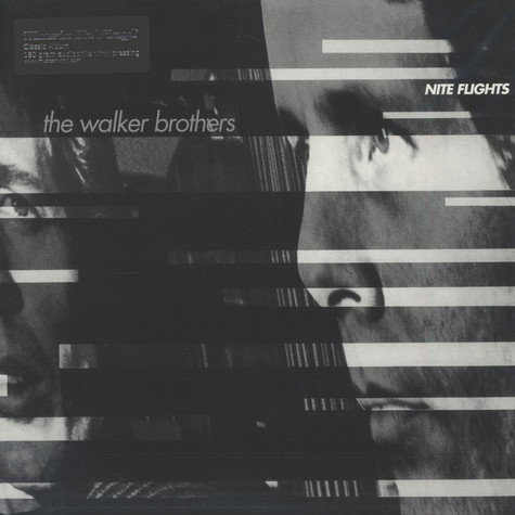 Walker Brothers, The - Nite Flights