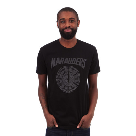 A Tribe Called Quest - Midnight Marauders Reflective T-Shirt