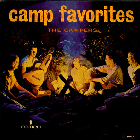 Campers, The - Camp Favorites