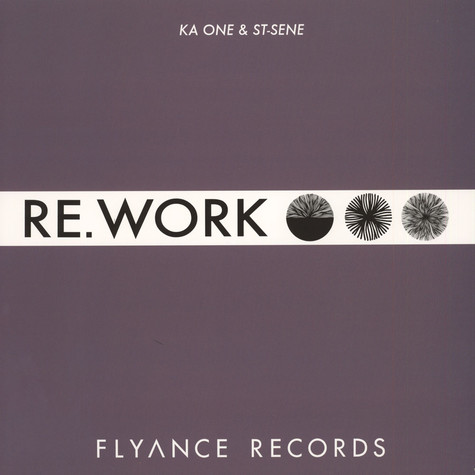 Ka One & St-Sene - Rework
