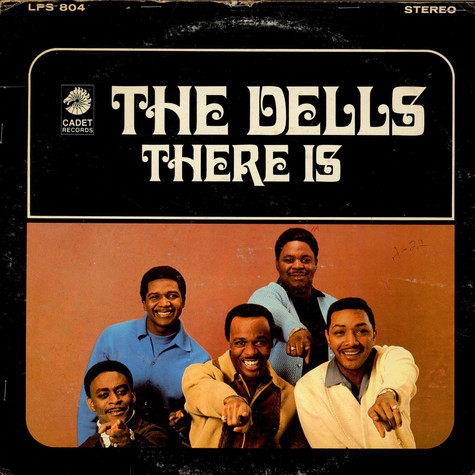 Dells, The - There Is
