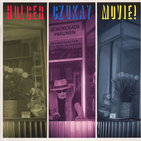 Holger Czukay - Movie