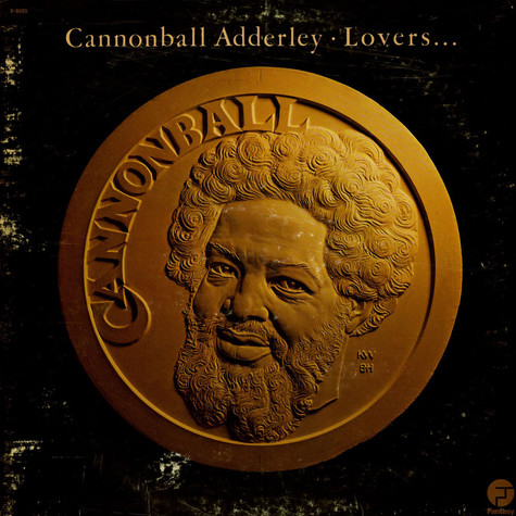 Cannonball Adderley - Lovers