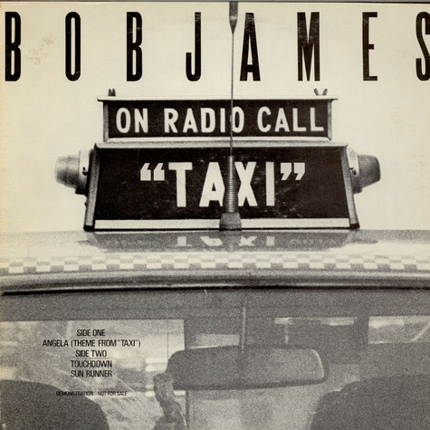 Bob James - On Radio Call
