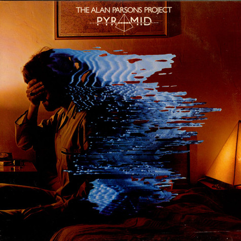 Alan Parsons Project, The - Pyramid