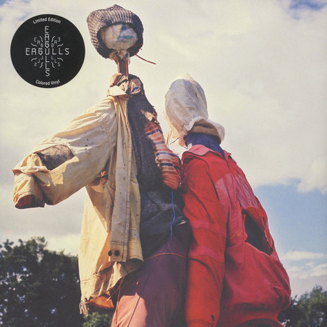 Eagulls - Ullages Limited Edition