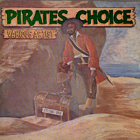 V.A. - Pirates Choice