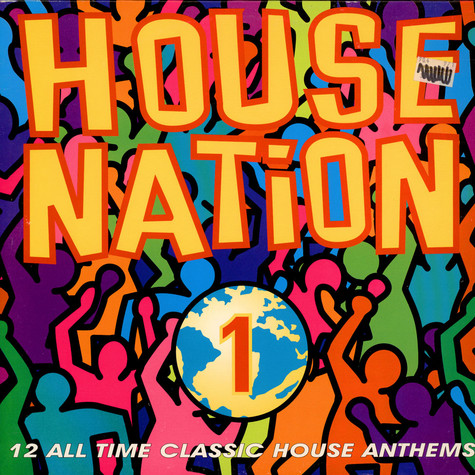 Various - House Nation Vol. 1