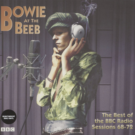 David Bowie - Bowie At The Beeb - The Best Of BBC Radio Recordings