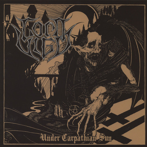 Lord Vigo - Under Carpathian Sun