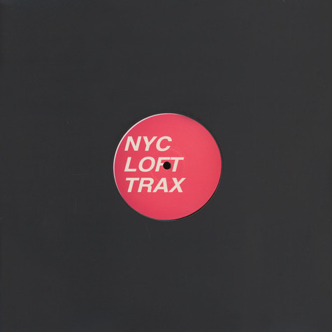 Unknown - NYC Loft Trax Unreleased Volume 2 - Give Me Shelter EP