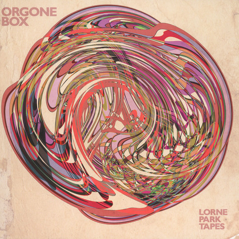 Orgone Box - Lone Park Tapes