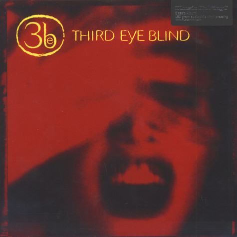 Third Eye Blind - Third Eye Blind Black Vinyl Edition