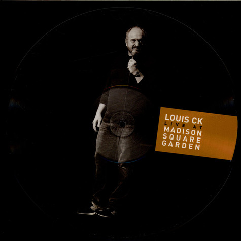 Louis C.K. - Live At Madison Square Garden