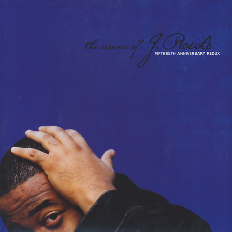 J.Rawls - Essence Of … 15th Anniversary Redux