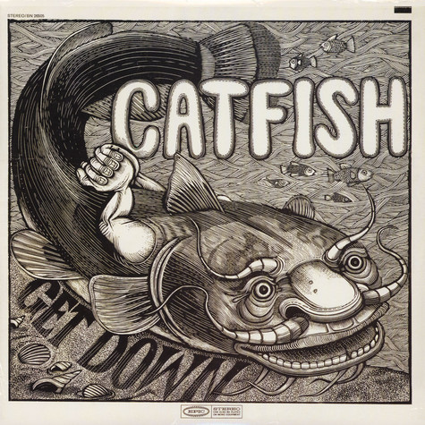 Catfish - Get Down