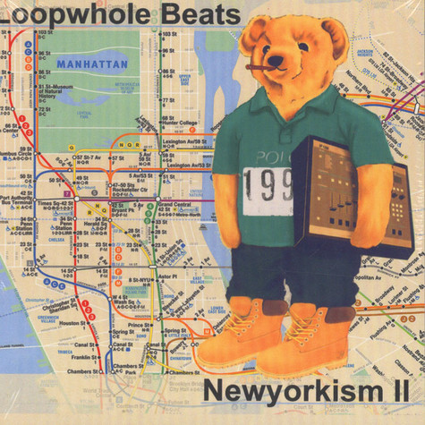 Loopwhole Beats - Newyorkism Part 2
