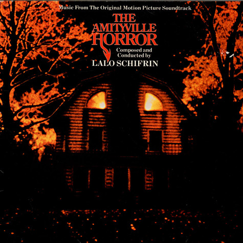 Lalo Schifrin - OST The Amityville Horror