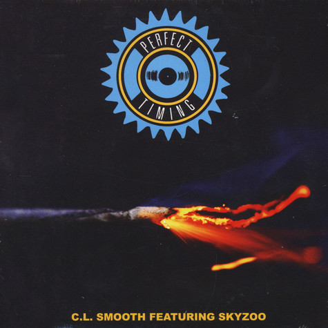 CL Smooth - Perfect Timing Feat. Skyzoo