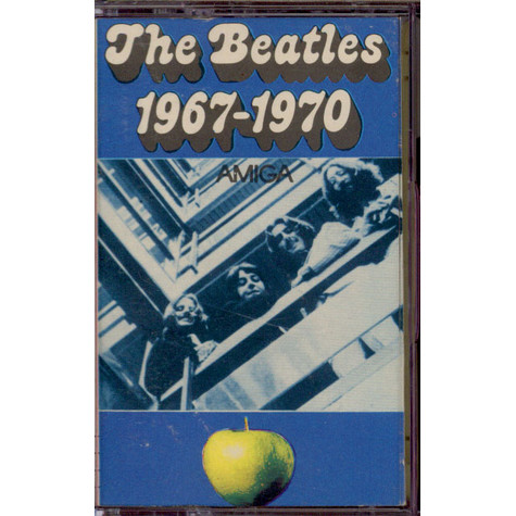 The Beatles - 1967-1970
