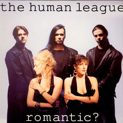 Human League, The - Romantic?