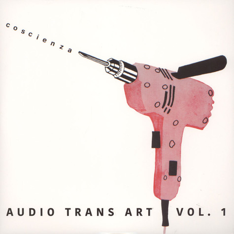 V.A. - Audio Trans Art Volume 1