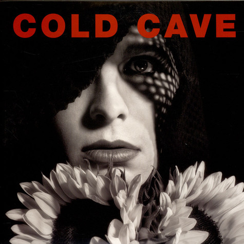 Cold Cave - Cherish The Light Years