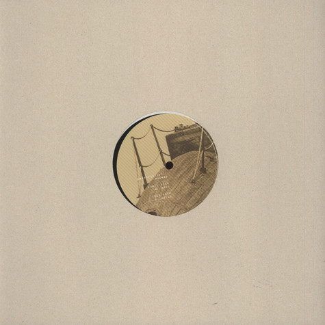 Msdeep - Quiet Deep EP