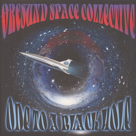Oresund Space Collective - Ode To A Black Hole Black Vinyl Edition
