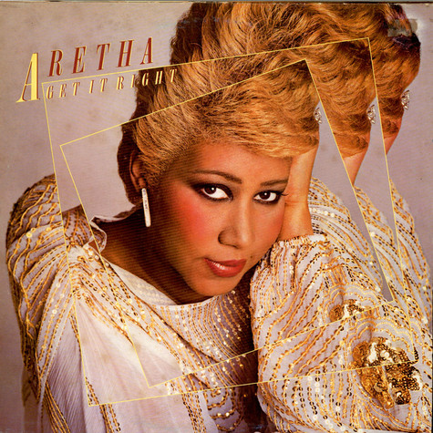 Aretha Franklin - Get It Right