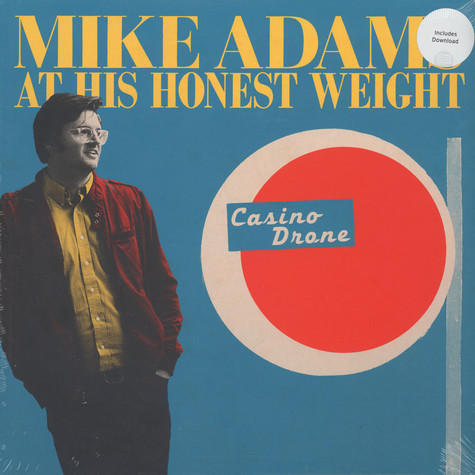 Mike Adams At His Honest Weight - Casino Drone