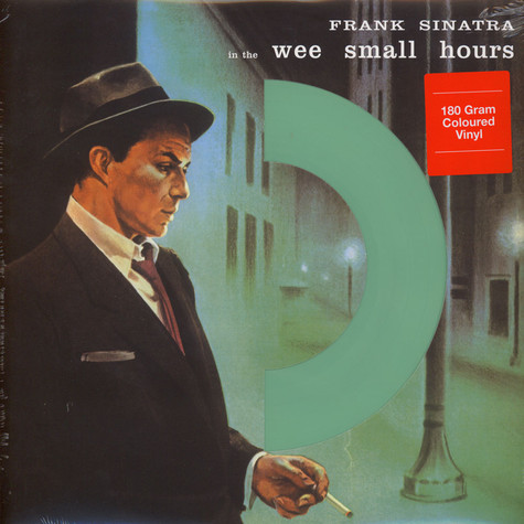 Frank Sinatra - In The Wee Small Hours Colored Vinyl Edition