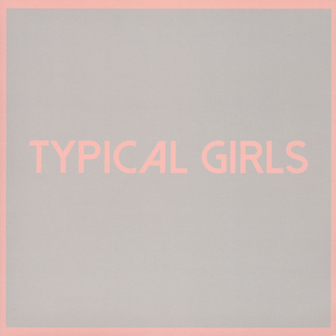 V.A. - Typical Girls