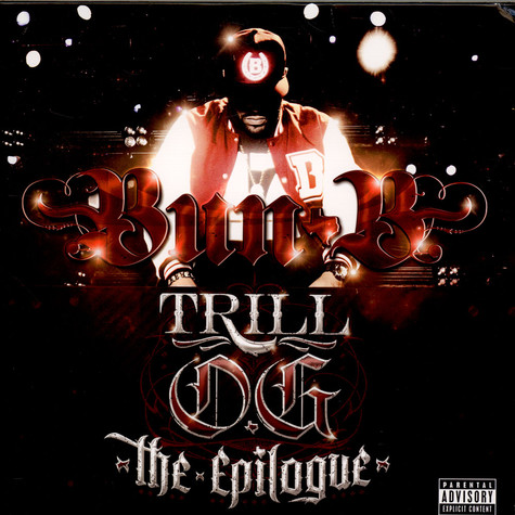 Bun B - Trill O.G The Epilogue