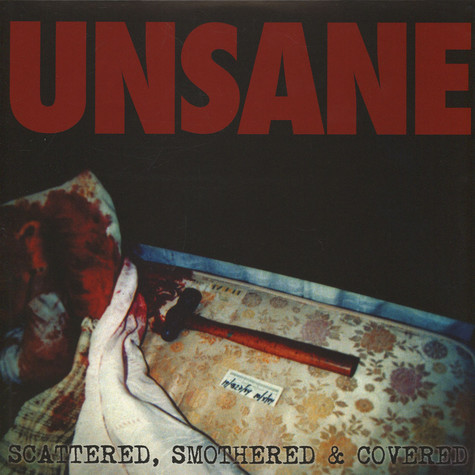 Unsane - Scattered Smothered & Covered