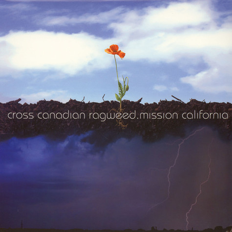 Cross Canadian Ragweed - Mission California
