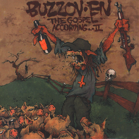 Buzzoven - The Gospel According … II