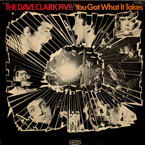Dave Clark Five, The - You Got What It Takes