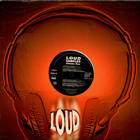 Loud Sampler - Volume One