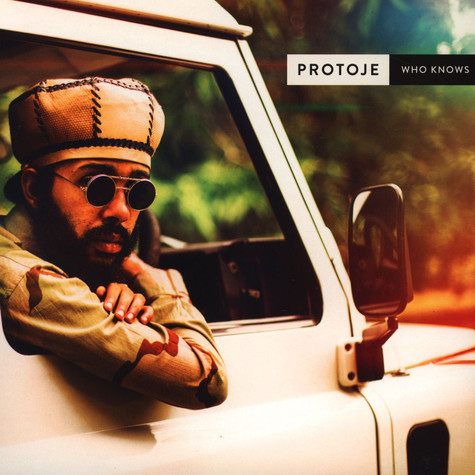 Protoje - Who Knows Feat. Chronixx