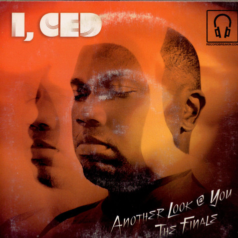 ICed - Another Look @ You