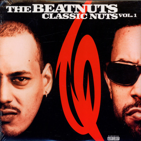 The Beatnuts - Classic Nuts Volume 1
