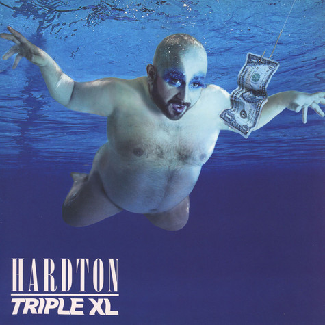 Hard Ton - Triple XL