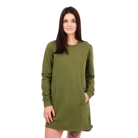 Stüssy - Banks Crewneck Dress