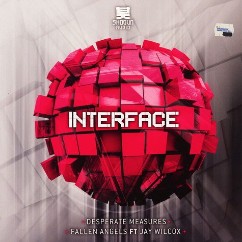 Interface - Desperate Measures