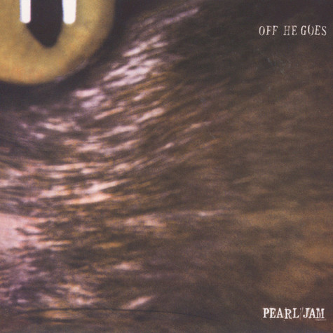 Pearl Jam - Off He Goes / Dead Man