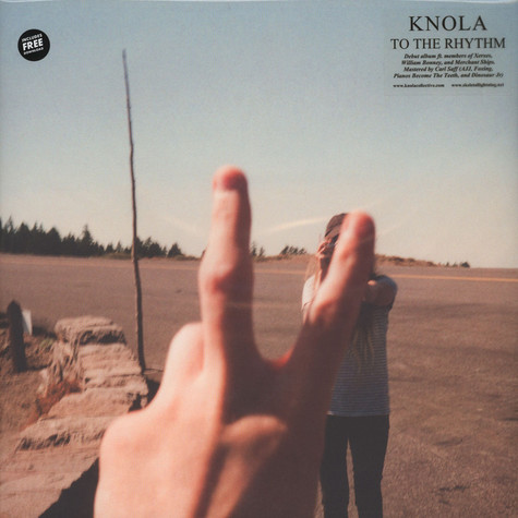 Knola - To The Rhythm