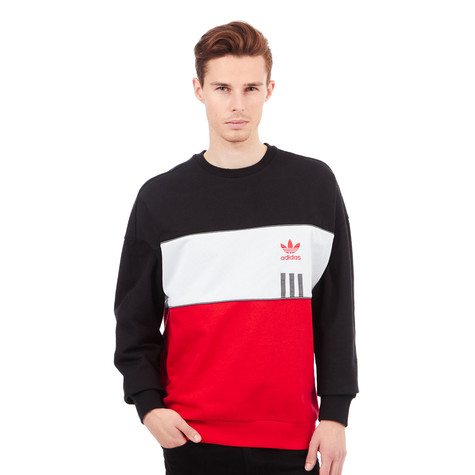 adidas - ID96 Crewneck Sweater