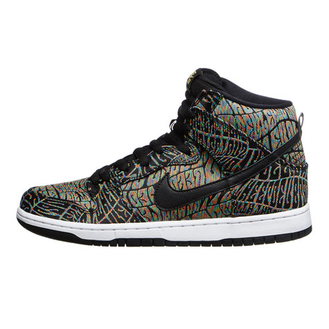 new concept 67ebf bb1fe Nike SB. Dunk High Premium
