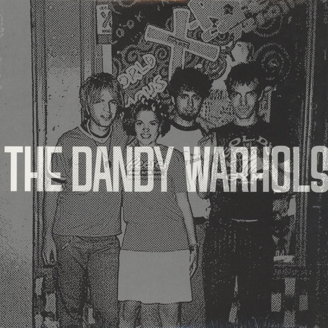 Dandy Warhols, The - Live At The X-ray Cafi EP